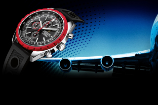 Breitling Chrono Matic Watches Wallpaper for Android, iPhone and iPad