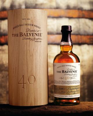 Balvenie Scotch Whiskey - Obrázkek zdarma pro iPhone 6 Plus