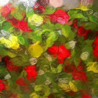 Bright glass relief - Obrázkek zdarma pro 1024x1024