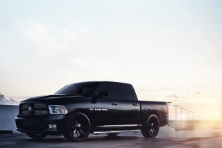 Free Dodge RAM 1500 Picture for Android, iPhone and iPad