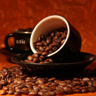 Kenyan coffee - Obrázkek zdarma pro iPad 2