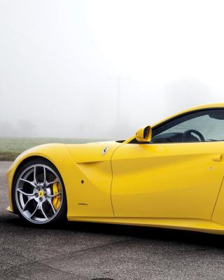 Ferrari F12 Berlinetta - Obrázkek zdarma pro 640x960