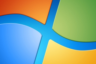 Windows Logo Background for Android, iPhone and iPad