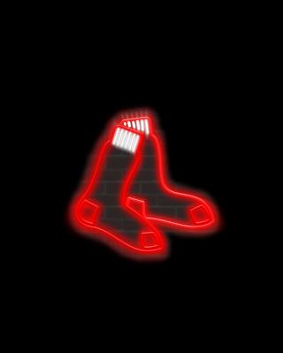 Boston Red Sox - Obrázkek zdarma pro Nokia X1-01