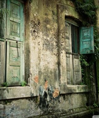 Old Town - Obrázkek zdarma pro Nokia C5-05