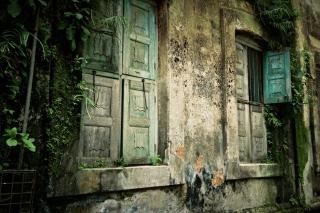 Old Town - Obrázkek zdarma pro HTC Desire 310