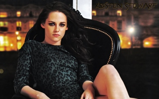 Kristen Stewart Wallpaper for Android, iPhone and iPad