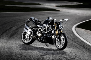 Ducati Streetfighter 848 Picture for Android, iPhone and iPad