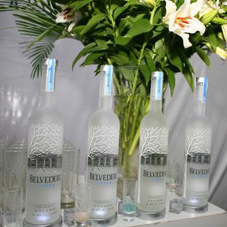 Vodka Belvedere - Obrázkek zdarma pro iPad mini 2