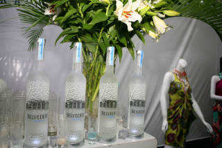 Free Vodka Belvedere Picture for Android, iPhone and iPad