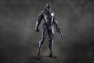Robocop - Robot Cop Picture for Android, iPhone and iPad