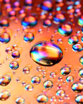 Refraction in Water - Obrázkek zdarma pro 640x960
