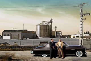 Mafia 2 Wallpaper for Android, iPhone and iPad