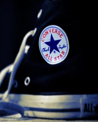 Converse - Obrázkek zdarma pro 320x480