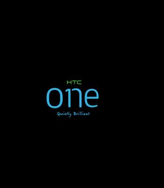 HTC One Holo Sense 6 - Obrázkek zdarma pro iPhone 5C