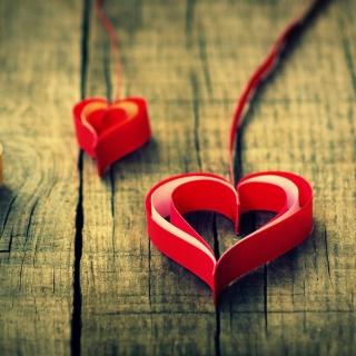 Creative hearts - Obrázkek zdarma pro iPad Air