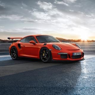 Porsche 911 GT3 RS - Obrázkek zdarma pro 2048x2048