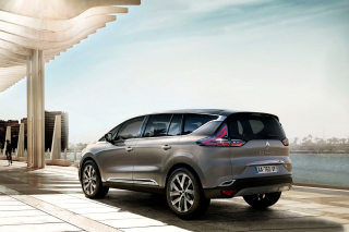 Renault Espace Wallpaper for Android, iPhone and iPad