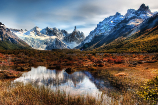 Free Landscape Photography Picture for Android, iPhone and iPad