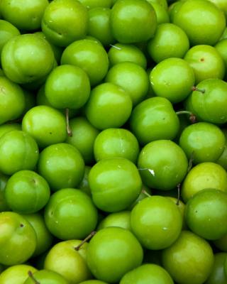 Green Apples - Granny Smith - Obrázkek zdarma pro Nokia Lumia 625