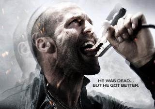 Crank: High Voltage Film - Obrázkek zdarma pro Nokia Asha 205