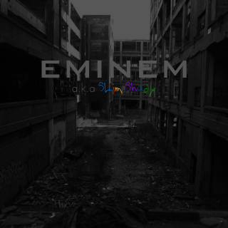 Eminem - Slim Shady - Obrázkek zdarma pro 208x208