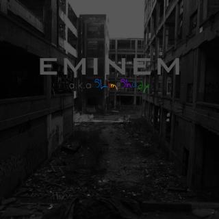 Eminem - Slim Shady - Obrázkek zdarma pro iPad Air