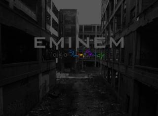 Eminem - Slim Shady - Obrázkek zdarma pro HTC EVO 4G