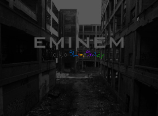 Eminem - Slim Shady - Obrázkek zdarma pro Samsung Galaxy A5
