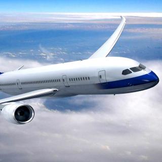 Airplane Private Jet - Obrázkek zdarma pro iPad