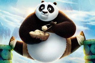 Kung Fu Panda 3 HD Wallpaper for Android, iPhone and iPad
