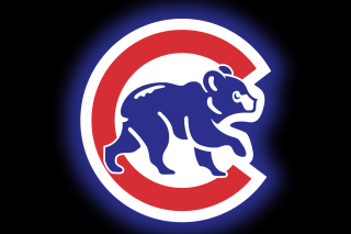 Chicago Cubs Baseball Team Picture for Android, iPhone and iPad