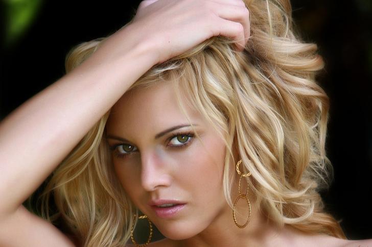 Girl Portrait HD wallpaper
