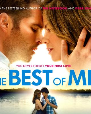 The Best of Me - Obrázkek zdarma pro iPhone 5C
