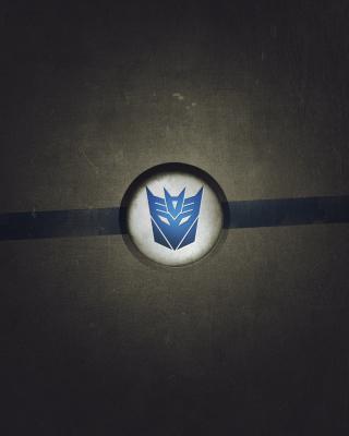 Transformers Logo - Obrázkek zdarma pro Nokia X2-02