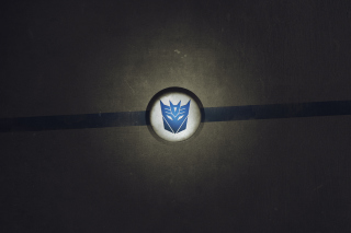 Transformers Logo - Obrázkek zdarma pro Android 600x1024
