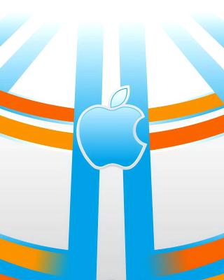 Apple Emblem - Obrázkek zdarma pro Nokia Lumia 620