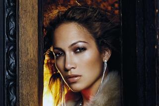 Jennifer Lopez - Obrázkek zdarma pro Samsung Galaxy Note 3