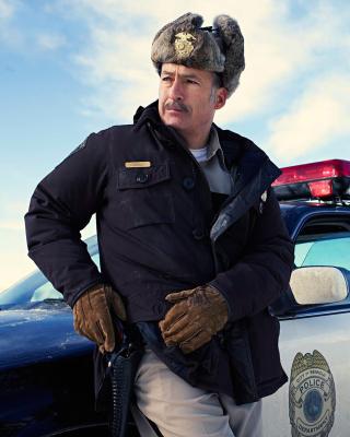 Bob Odenkirk in Fargo - Obrázkek zdarma pro Nokia C7