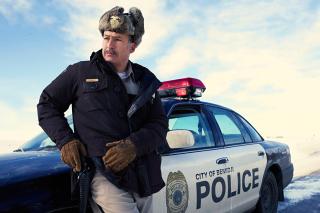 Bob Odenkirk in Fargo - Obrázkek zdarma pro LG P500 Optimus One