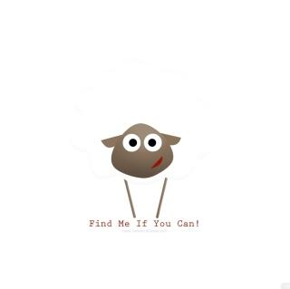 Find Me If You Can - Obrázkek zdarma pro 208x208