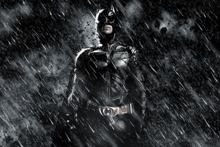 Batman In The Dark Knight Rises Picture for Android, iPhone and iPad