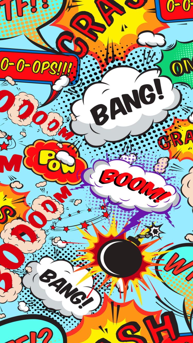графика бум boom  № 2295323 загрузить