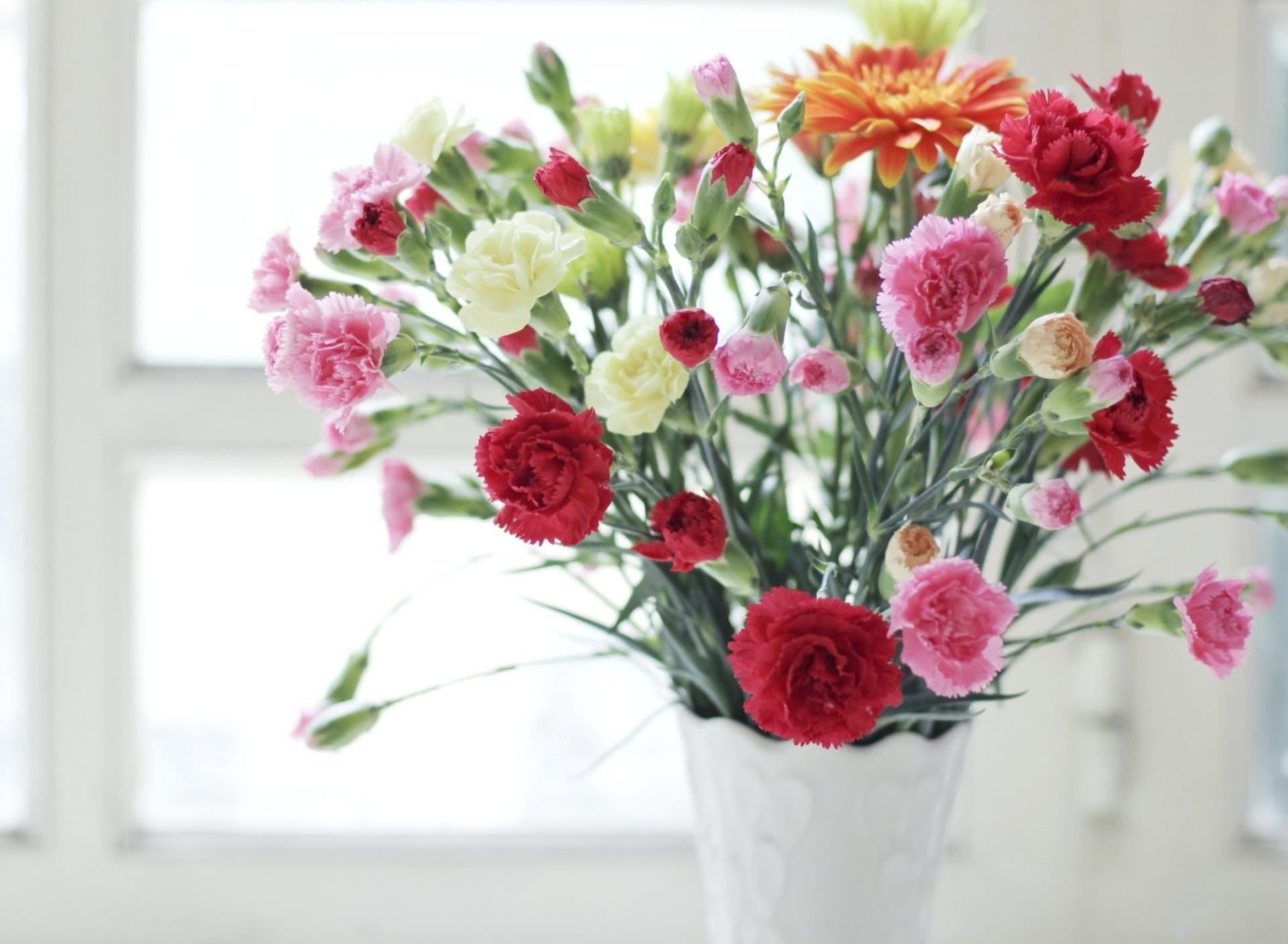 Цветы из салфеток - m 75