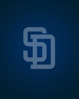 San Diego Padres - Obrázkek zdarma pro Nokia Asha 503
