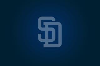 San Diego Padres - Obrázkek zdarma pro HTC One X