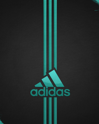 Adidas Originals Logo - Obrázkek zdarma pro 176x220