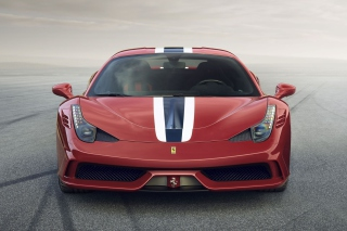 Ferrari Picture for Android, iPhone and iPad