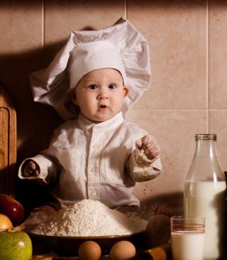 Chef in Bulbul Video