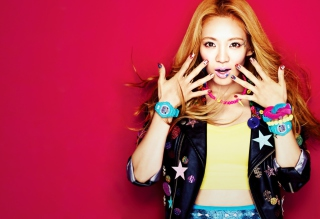 Free Girls Generation Korean Pop Picture for Android, iPhone and iPad
